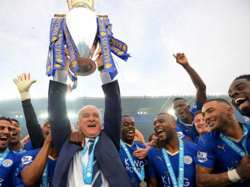 """Leicester: Từ """"con quay yoyo"""" đến nhà vô địch NHA (P2) - 3"""