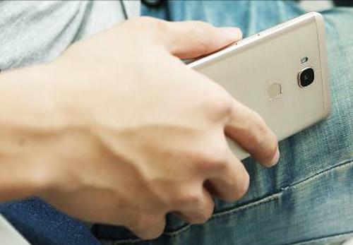 Điểm mặt smartphone tầm trung có cảm biến vân tay nhạy - 1