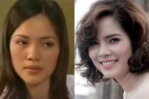 Diễn viên Kiều Thanh xinh đẹp bất ngờ ở tuổi 35 - 4