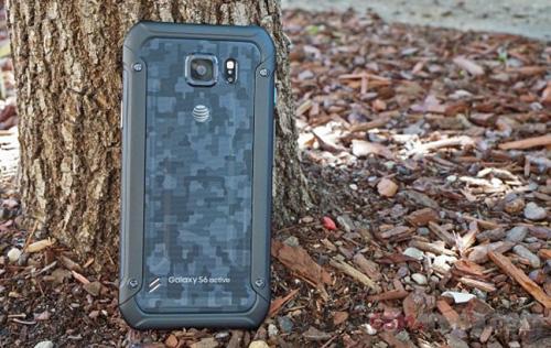 Galaxy S7 Active đạt tiêu chuẩn độ bền quân đội sắp ra mắt - 3