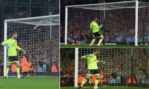 FA sẽ phạt nặng West Ham, nhưng không cho MU đá lại - 1