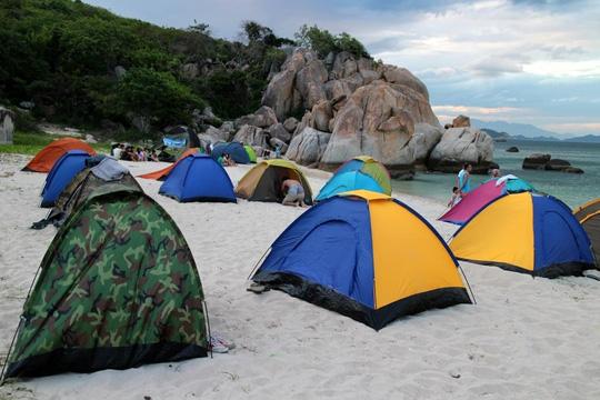 Những địa điểm đẹp tuyệt trần trên đảo Bình Hưng - 2