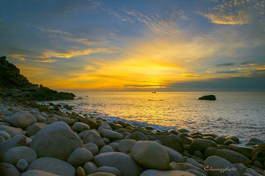 Những địa điểm đẹp tuyệt trần trên đảo Bình Hưng - 3