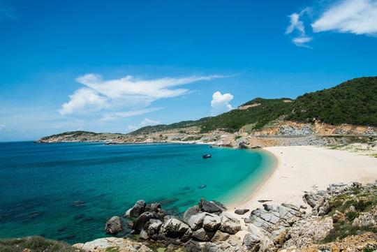 Những địa điểm đẹp tuyệt trần trên đảo Bình Hưng - 4