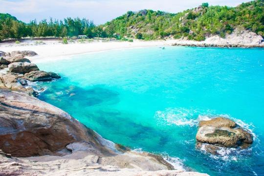 Những địa điểm đẹp tuyệt trần trên đảo Bình Hưng - 6