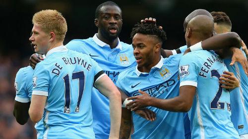 Top 4 NHA: Man City & vấn đề danh dự của người Anh - 2