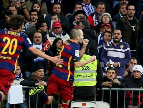 Liga: Barca và 5 lý do xứng đáng vô địch hơn Real - 3
