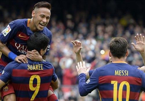 Liga: Barca và 5 lý do xứng đáng vô địch hơn Real - 1