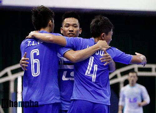 Nhập viện gấp, SAO futsal VN có thể lỡ World Cup - 3
