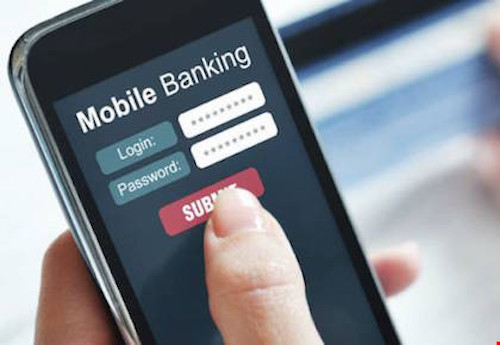 Người dùng điêu đứng vì loại trojan ăn cắp tài khoản ngân hàng - 1
