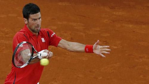 Djokovic - Robert: Không hề đơn giản (V2 Rome Masters) - 1