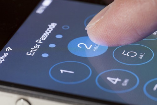 Ấn Độ tuyên bố phá khóa được passcode trên iPhone - 1
