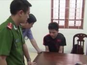 An ninh Xã hội - Sinh viên đánh thai phụ, cướp tài sản giữa đồng vắng