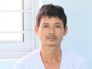 Video An ninh - Đâm trọng thương công an vì mất…70 nghìn đồng