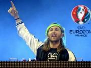 Bóng đá - Euro 2016: Sự kết hợp kỳ diệu giữa âm nhạc và bóng đá
