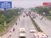 Tai nạn giao thông - Bản tin an toàn giao thông ngày 11.5.2016