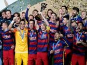 Bóng đá - Liga: Barca và 5 lý do xứng đáng vô địch hơn Real