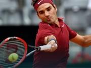 """Thể thao - Federer – Zverev: Không """"ngán"""" thần tượng (V2 Rome Masters)"""