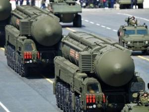 Nga phát triển tên lửa chọc thủng hệ thống phòng thủ Mỹ