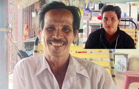 Ba cha con cùng ứng thí kỳ thi Quốc gia 2016 - 1