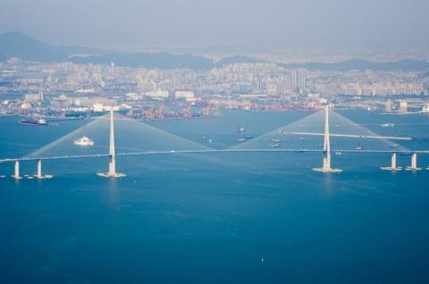 Chiêm ngưỡng 10 cây cầu dài nhất thế giới - 5