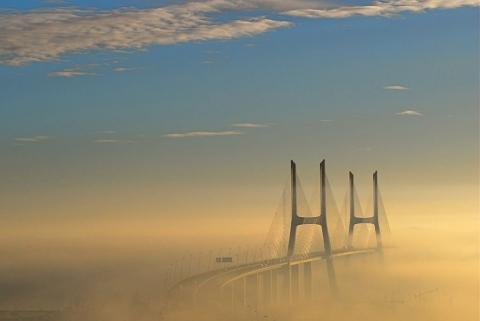 Chiêm ngưỡng 10 cây cầu dài nhất thế giới - 6