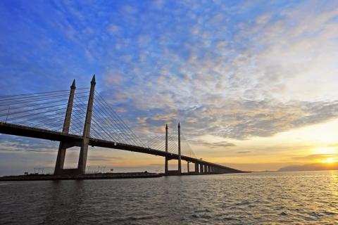 Chiêm ngưỡng 10 cây cầu dài nhất thế giới - 7