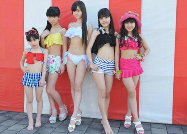Những thần tượng tuổi teen gây tranh cãi ở Nhật - 1