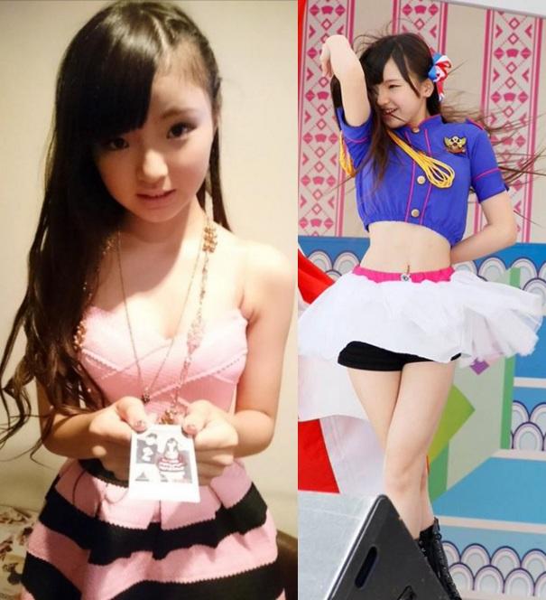 Những thần tượng tuổi teen gây tranh cãi ở Nhật - 3
