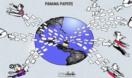 """Hồ sơ Panama: Nhiều địa chỉ """"ma"""", doanh nghiệp """"ảo"""" - 1"""