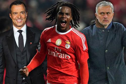 Mourinho cũng bị phạt vì hành vi trốn thuế - 2