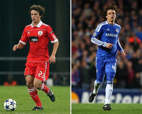 6 năm thu 270 triệu bảng: Benfica - Lò chế ngọc thô - 3