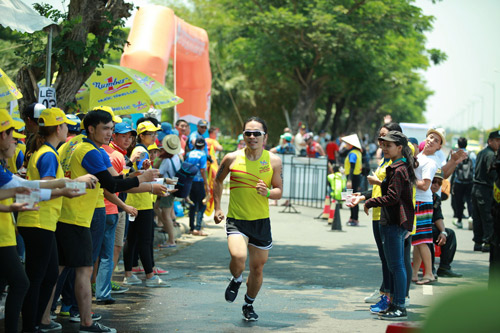 Number 1 Team: Chiến thắng chính mình sau thử thách Ironman - 2