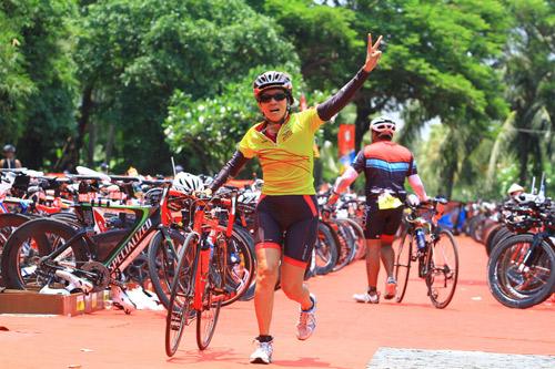 Number 1 Team: Chiến thắng chính mình sau thử thách Ironman - 3