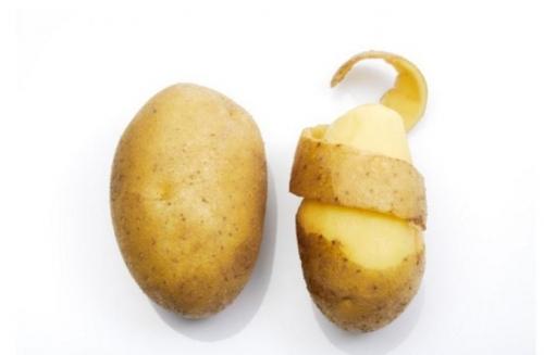 Đừng bỏ vỏ khoai tây vì những lợi ích tuyệt vời này - 1
