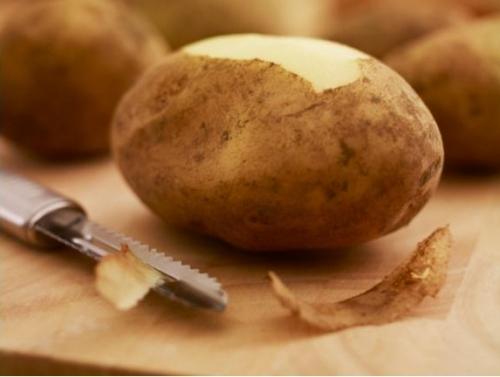 Đừng bỏ vỏ khoai tây vì những lợi ích tuyệt vời này - 2