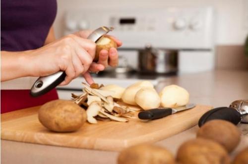 Đừng bỏ vỏ khoai tây vì những lợi ích tuyệt vời này - 4