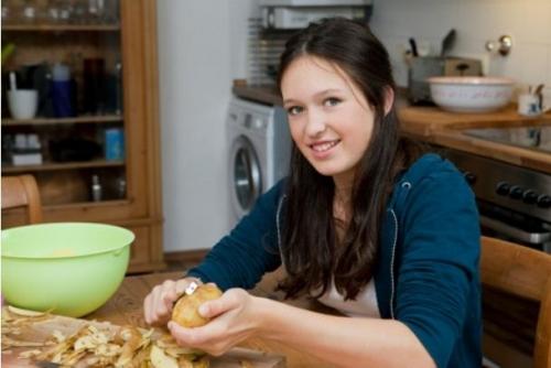 Đừng bỏ vỏ khoai tây vì những lợi ích tuyệt vời này - 5