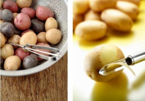 Đừng bỏ vỏ khoai tây vì những lợi ích tuyệt vời này - 6