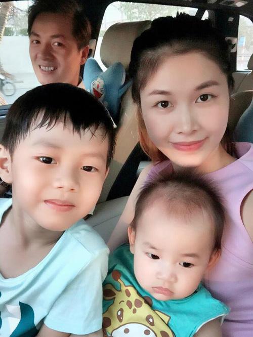 """Facebook sao 12.5: Tùng Dương tung ảnh """"ông bố của năm"""" - 12"""