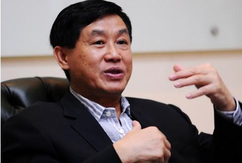 """""""Hồ sơ Panama"""": Ông Johnathan Hạnh Nguyễn """"tôi đã hết liên quan"""" - 1"""