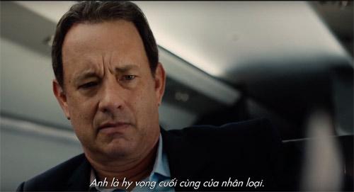 Tài tử Tom Hanks tái xuất màn ảnh ở tuổi 60 - 3