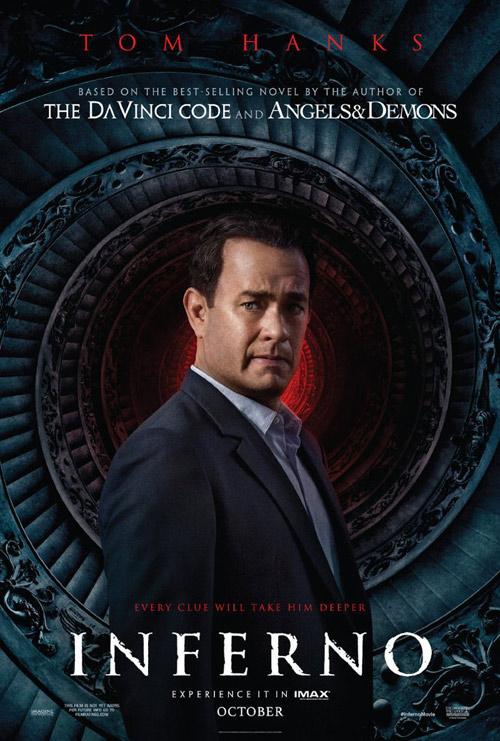 Tài tử Tom Hanks tái xuất màn ảnh ở tuổi 60 - 1