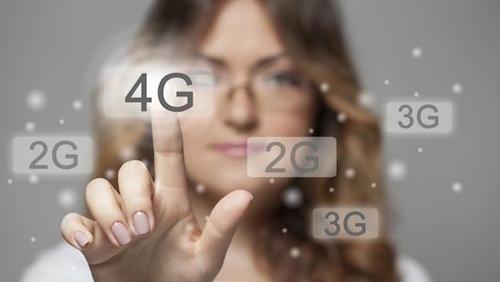 Nhà mạng đầu tiên ở VN chính thức phát hành rộng rãi SIM 4G - 1