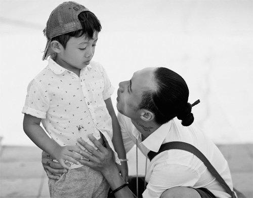 Vợ chồng Phạm Anh Khoa ngọt ngào như thuở mới yêu - 8