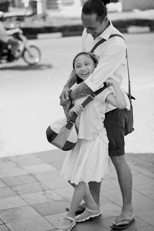 Vợ chồng Phạm Anh Khoa ngọt ngào như thuở mới yêu - 9