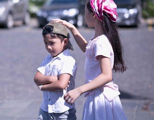 Vợ chồng Phạm Anh Khoa ngọt ngào như thuở mới yêu - 10