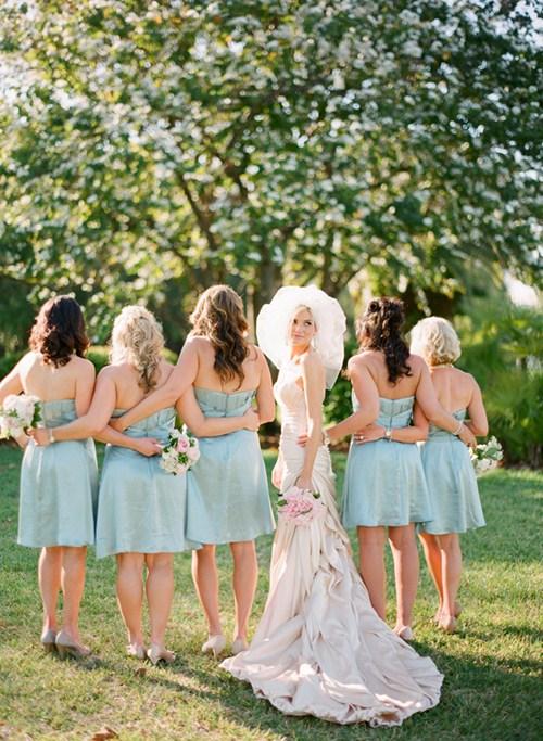 4 trang phục đừng bao giờ diện tới tiệc cưới - 3