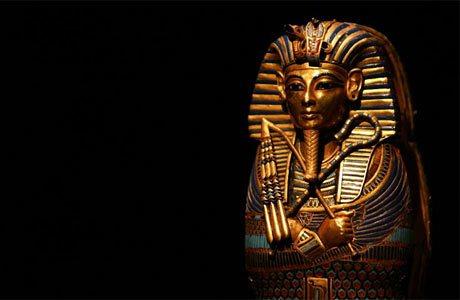 Phát hiện xác ướp thai nhi trong quan tài Ai Cập cổ đại - 4