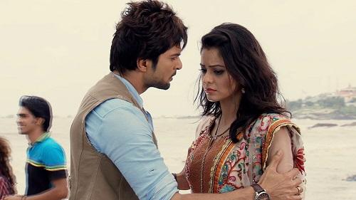 Cặp đôi đẹp nhất Ấn Độ trở lại trong bom tấn truyền hình - 3
